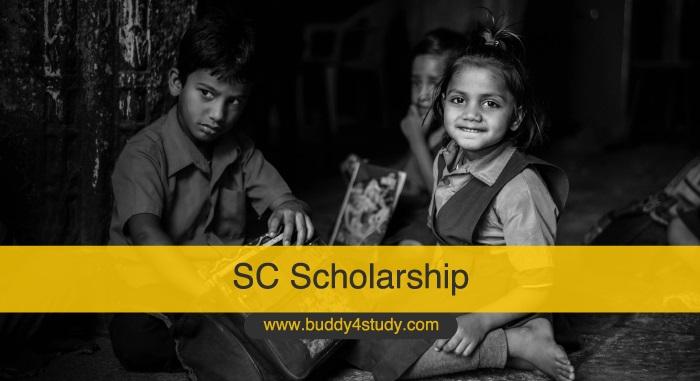 SC Scholarship