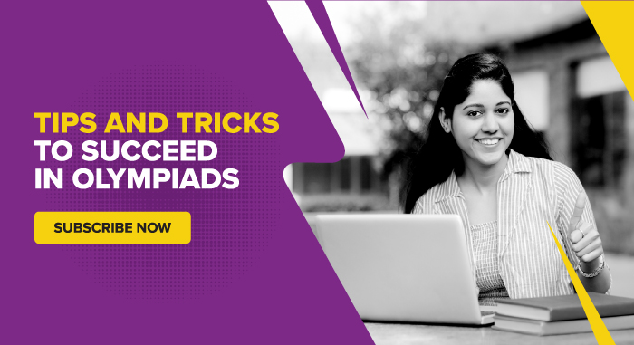 Tips and Tricks to Succeed in Olympiads