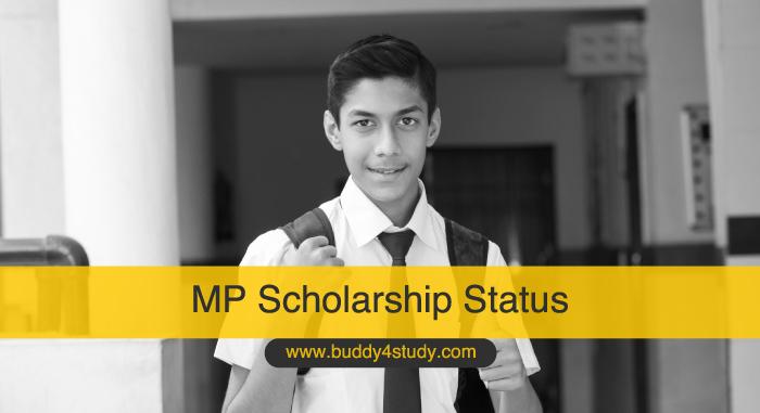 MP Scholarship Status