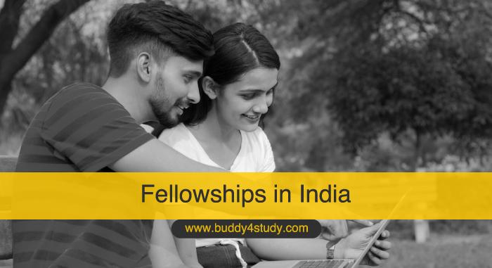 Fellowships in India