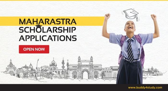 Maharashtra Scholarship Applications