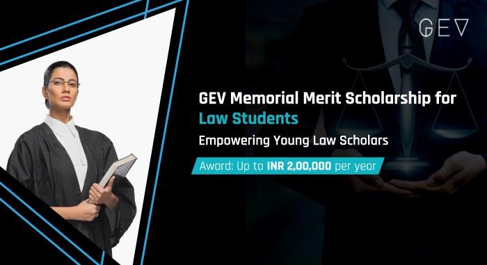 GEV Scholarship 2021
