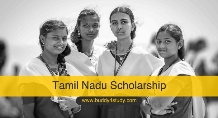 Tamil Nadu Scholarship