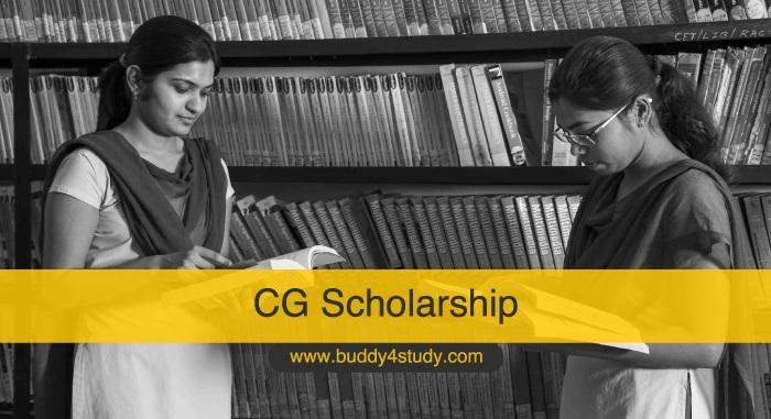 CG Scholarship