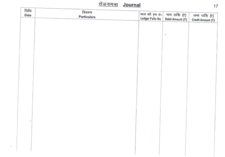 CBSE Board Exams 2021 – New Format of Class 12 Accountancy Answer Sheet