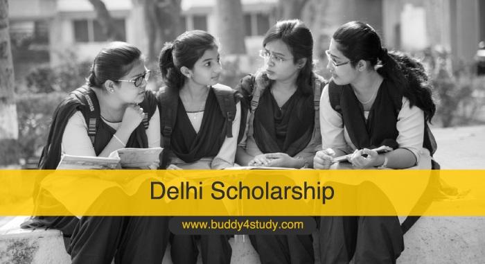 Delhi Scholarship