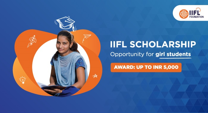 IIFL Scholarship