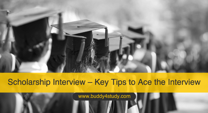 Scholarship Interview – Key Tips to Ace the Interview, Do's and Don'ts, Dress Code