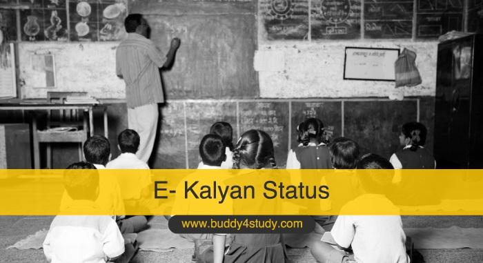 E-Kalyan Status