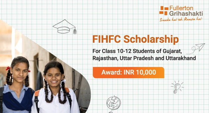 FIHFC Scholarship