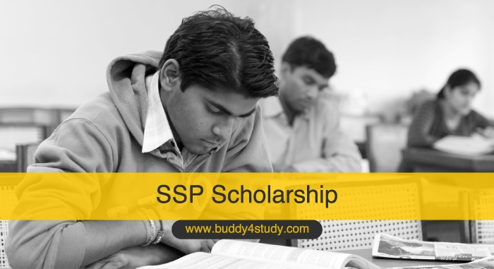 SSP Scholarship