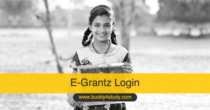 E-Grantz Login