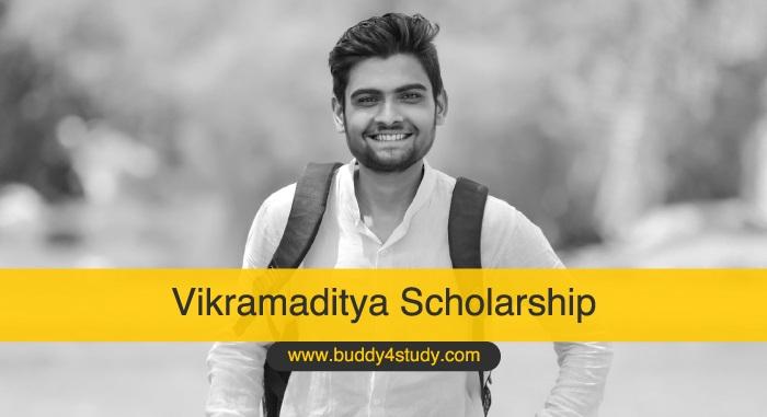 Vikramaditya Scholarship