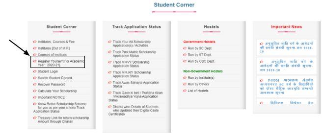 Vikramaditya Scholarship (MP) – How to Apply